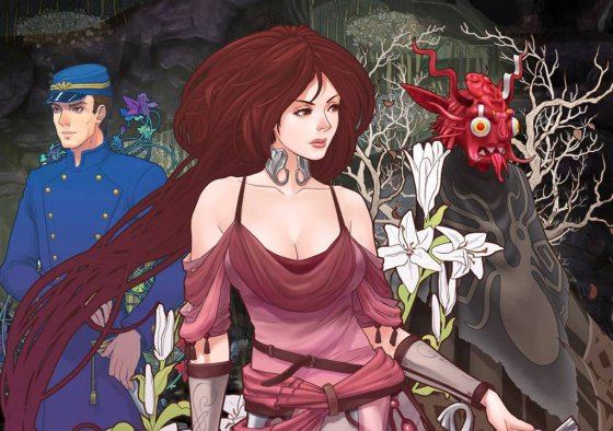 Abyss Odyssey - Extended Dream Edition