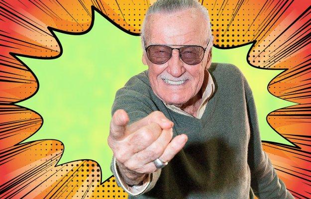 Addio a Stan Lee, leggendario creatore dell'universo Marvel