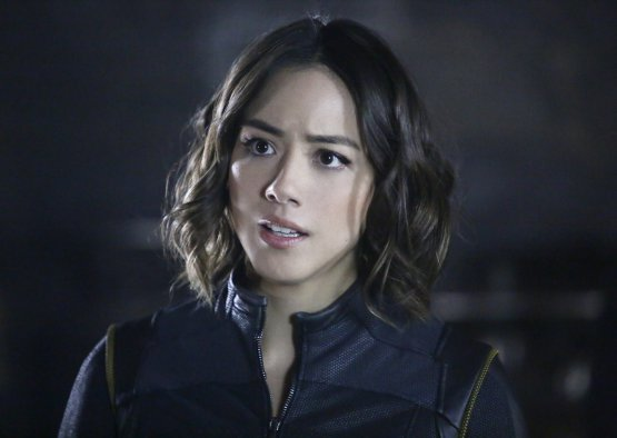 Agents of S.H.I.E.L.D. - Stagione 3
