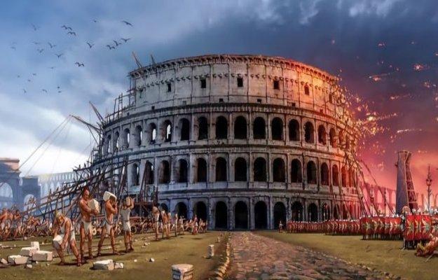 Aggressors Ancient Rome: alla conquista dell'Antica Roma