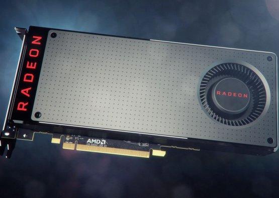AMD Radeon RX 470 ed RX 460