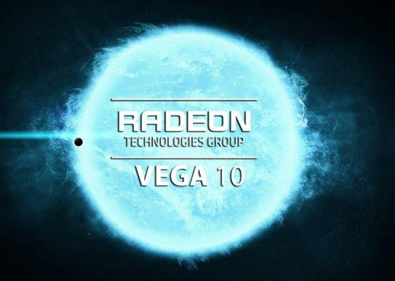AMD Vega: debutto anticipato?