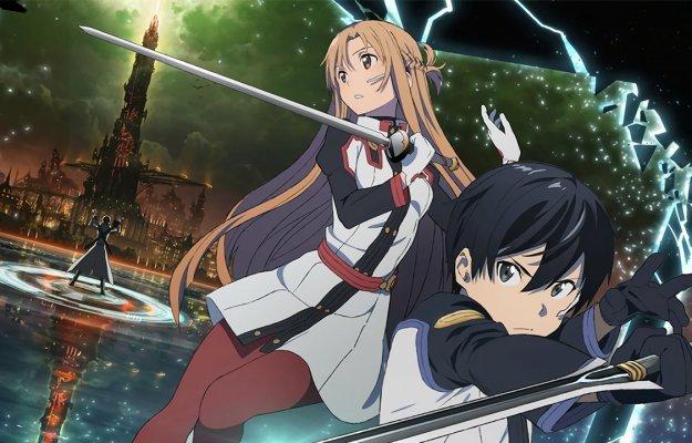 Annunciato 'Unital Ring', il nuovo arco narrativo dei romanzi di Sword Art Online!