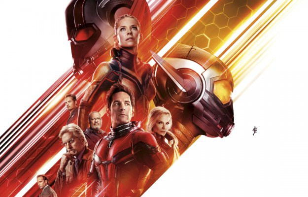 Ant-Man and the Wasp: Recensione del film con Paul Rudd ed Evangeline Lilly