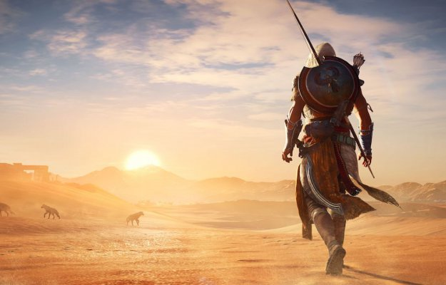 Assassin's Creed Origins: i misteri dell'Antico Egitto