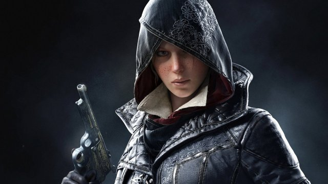 Assassin's Creed Syndicate - Lettera d'amore a Evie Frye