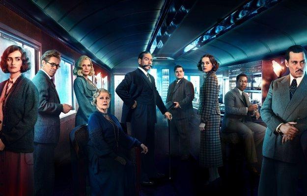 Assassinio sull'Orient Express, la recensione del film di Kenneth Branagh