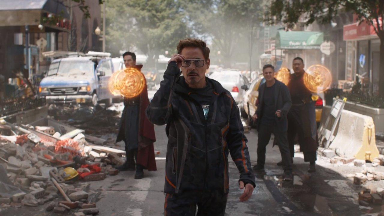 Avengers 4: quali personaggi potrebbero morire?