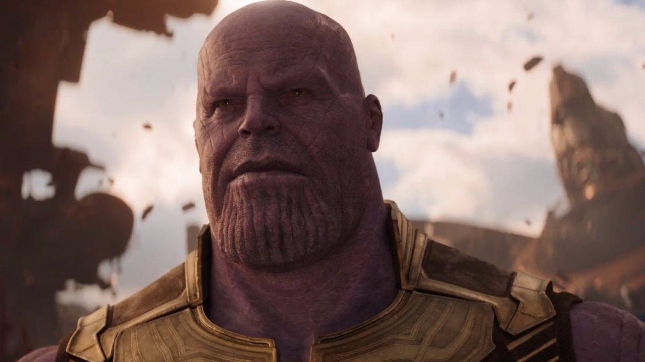 Avengers: Infinity War, l'analisi del primo trailer ufficiale