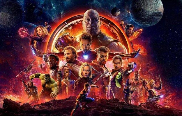 Avengers Infinity War, la Recensione: l'Universo Marvel al suo meglio