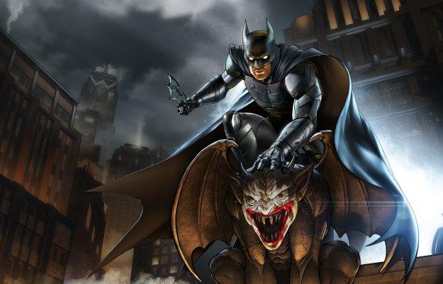 Batman The Enemy Within: la recensione del terzo episodio