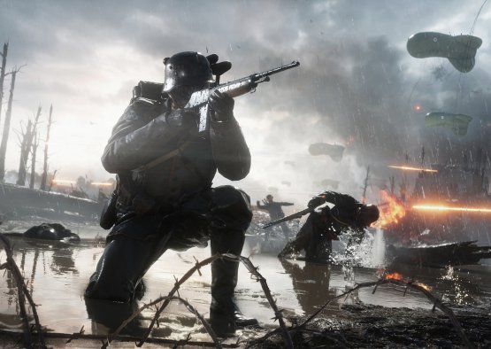 Battlefield 1: come se la cava su PC?