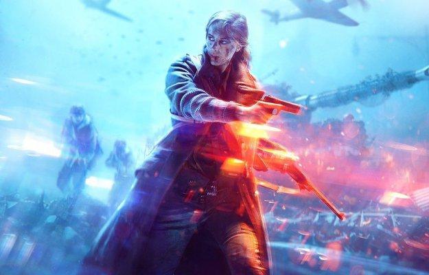 Battlefield 5: EA e DICE ci catapultano nella Seconda Guerra Mondiale
