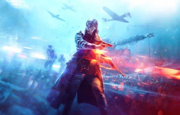 Battlefield 5: lo sparatutto Electronic Arts torna alle origini