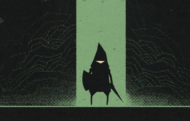 Below: un viaggio nel buio