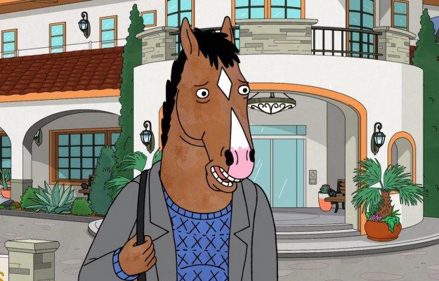 BoJack Horseman: recensione della quinta stagione