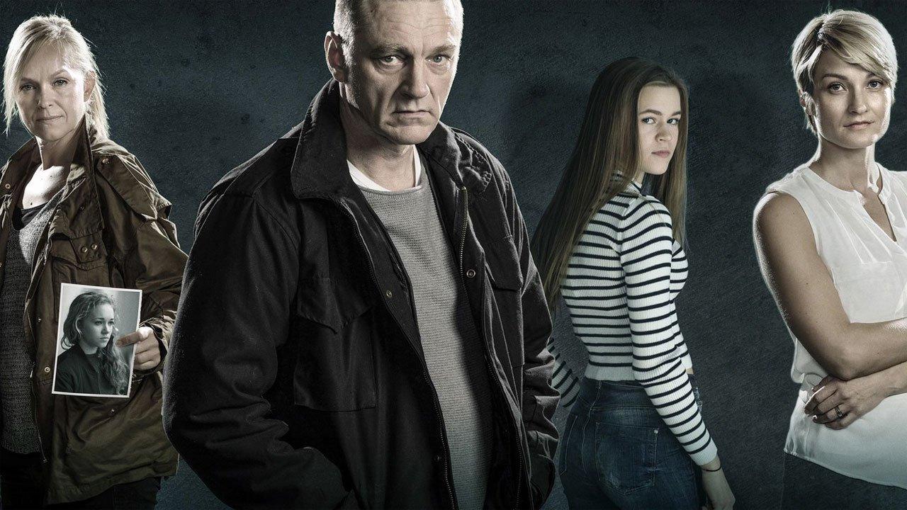 Bordertown, la recensione del poliziesco finlandese di Netflix