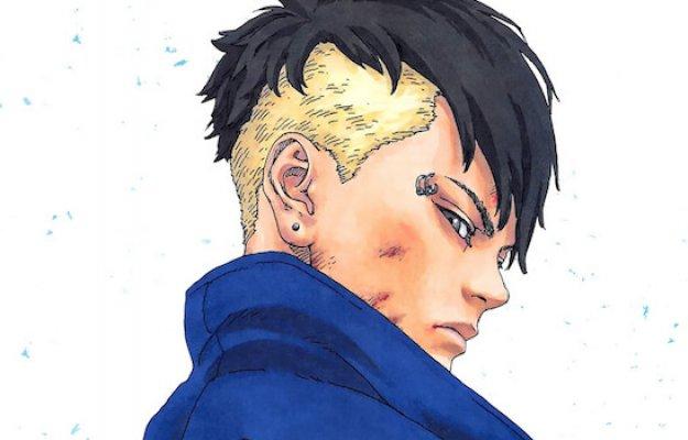 Boruto: Naruto Next Generations, primi spoiler del capitolo 26