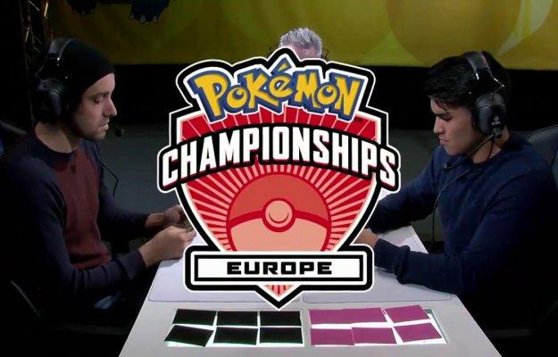 Campionato Pokémon 2018: l'Italia è campione d'Europa!