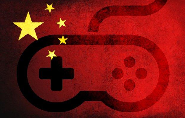 Cina e Videogiochi: No Country for a Console Gamer