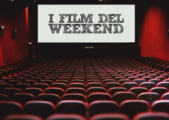 Cinema: le uscite dell'ultimo weekend di Aprile 2016