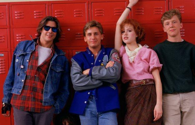Cinema e scuola: 5 school movies da non perdere, da Breakfast club a Juno