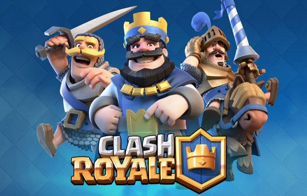 Clash Royale: tre carte per ogni occasione