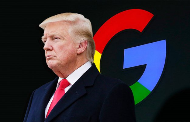 Come i vertici di Google reagirono all'elezione di Trump, un video nella bufera