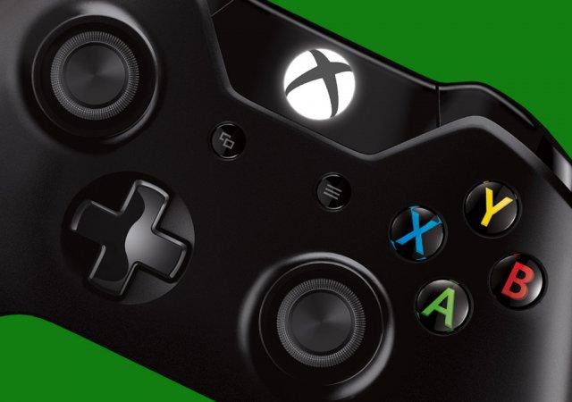 Conferenza Microsoft Gamescom 2015