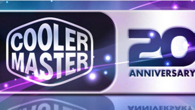 Cooler Master - Direzione Mobile