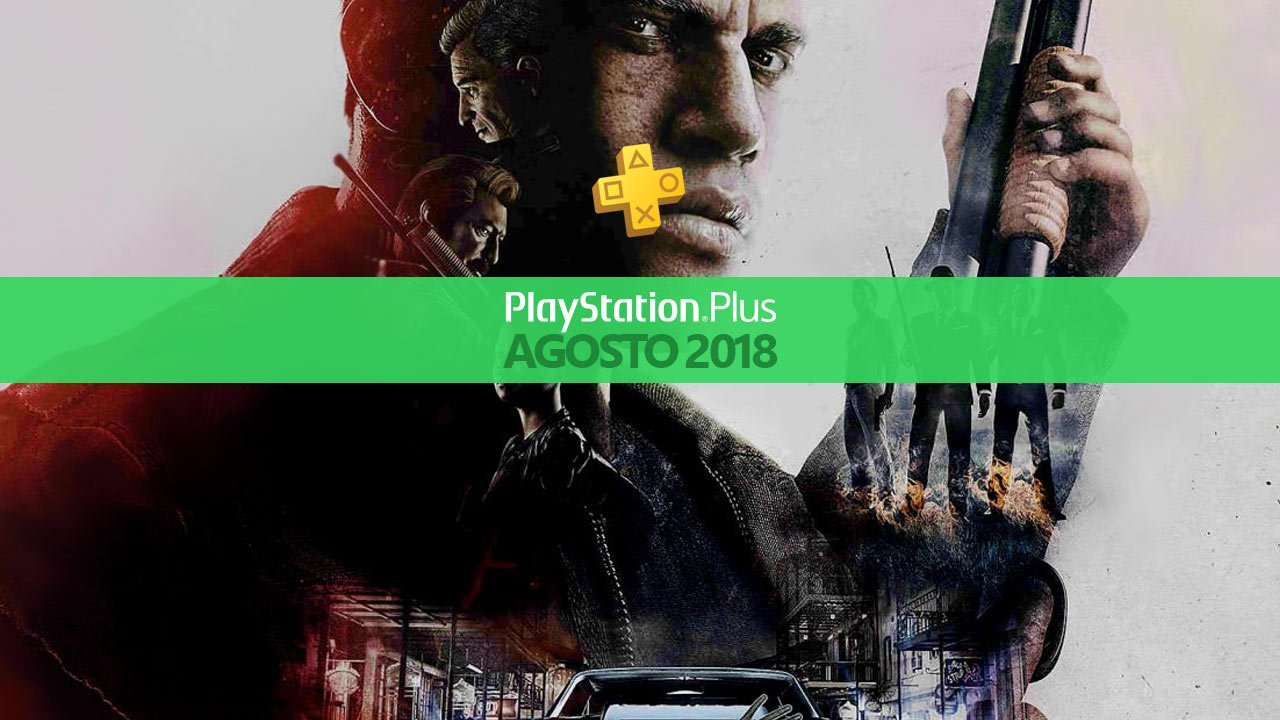 Da Mafia 3 a Dead by Daylight: i giochi gratis PlayStation Plus di agosto