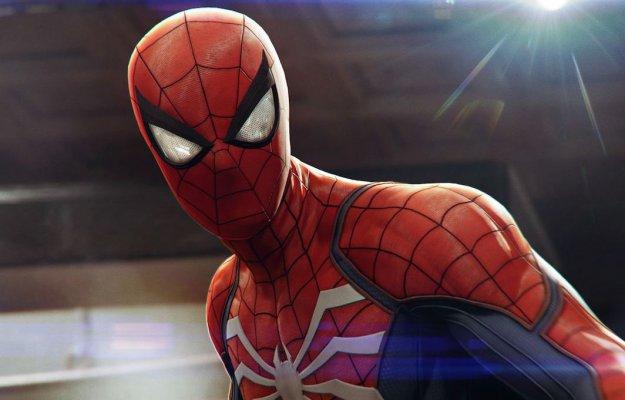 Da Spider-Man a Black Ops 4, i giochi da non perdere al Comic-Con!