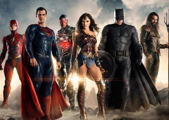 Da Wonder Woman a Justice League: guida ai prossimi cinecomic DC