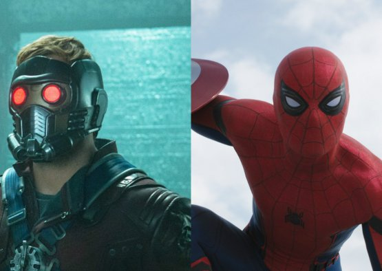 Dai Guardiani a Spidey: i cinecomic Marvel 2017 ai raggi X
