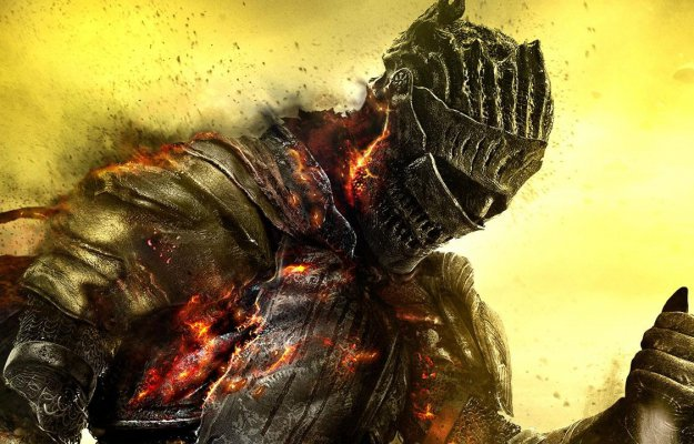 Dark Souls Trilogy per PS4 e Xbox One annunciato con un trailer