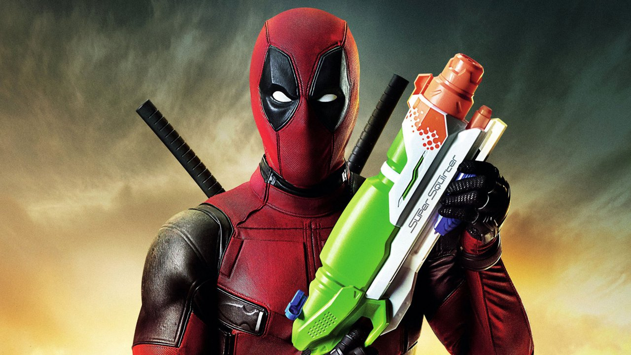 Deadpool 2, tutta l'ironia del viral marketing del Mercenario Chiacchierone