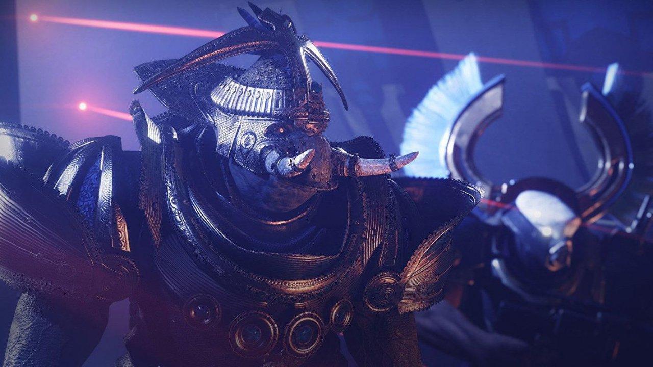 Destiny 2: Bungie ci racconta la Stagione degli Eletti