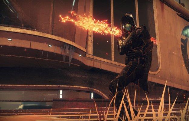 Destiny 2: La mente Bellica, le novità del secondo DLC