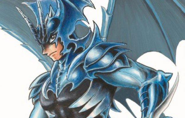Devilman Saga, analisi volume 1: il sequel dell'opera di Go Nagai