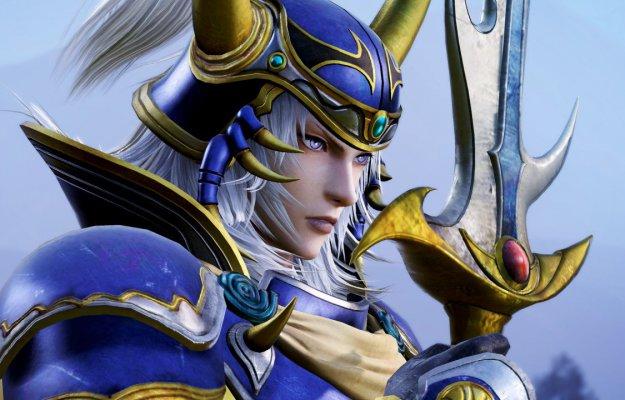 Dissidia Final Fantasy NT: provata una nuova demo del gioco