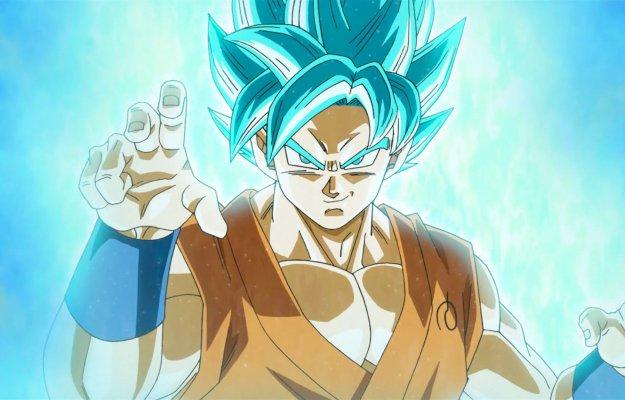 Dragon Ball Super: disponibili le prime immagini in anteprima dell'episodio 116