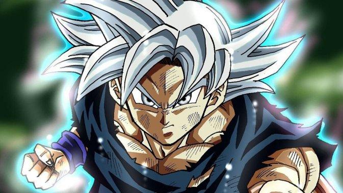 Dragon Ball Super, nuovo Goku: l'evoluzione che stavamo aspettando