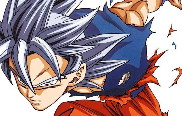Dragon Ball Super: prime immagini del capitolo 39