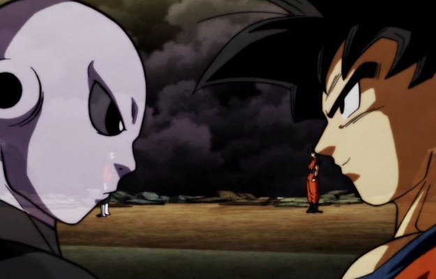 Dragon Ball Super: primo sguardo a Goku vs Jiren nel promo dell'episodio 109!