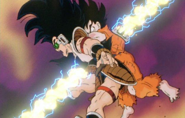 Dragon Ball Z: gli episodi che andranno in onda su Italia 2 dal 18 al 22 giugno