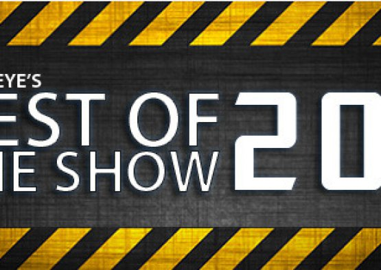 E3 2012 Best of the Show