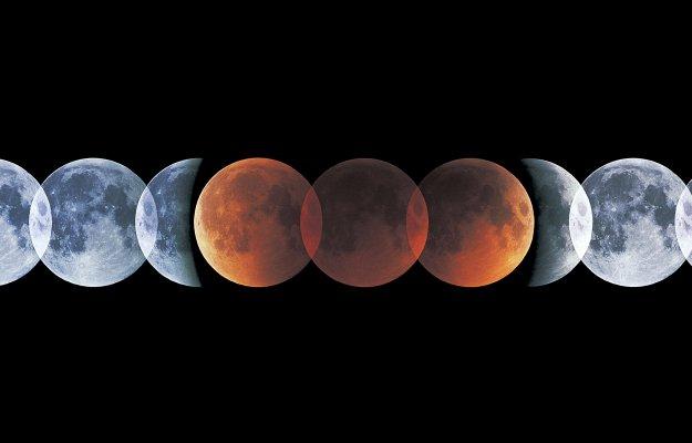 Eclissi 27 luglio: Marte e 'Luna di Sangue' visibili a occhio nudo, i dettagli