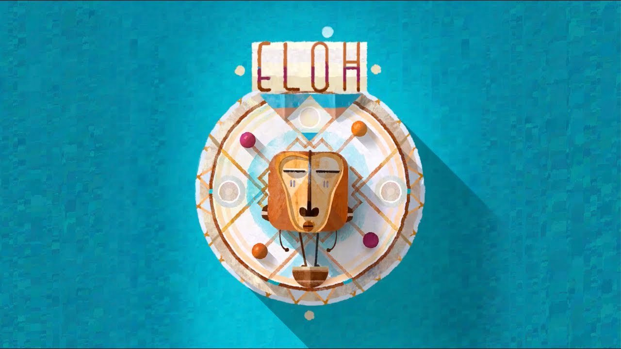 Eloh: un originale puzzle game musicale per smartphone
