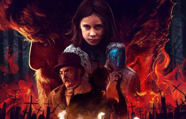 Errementari - Il fabbro e il diavolo, recensione del film originale Netflix