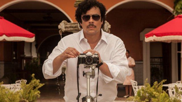Escobar: Benicio del Toro re dei narcos, la recensione